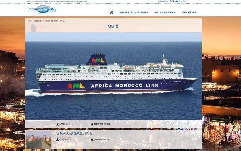 "Attica Group's ""Diagoras"" and ""Venizelos"" will operate for AML"